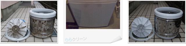 ギャラリー 福岡県福岡市・久留米市周辺でハウスクリーニング・店舗清掃・定期清掃・業者をお探しならららクリーンへ